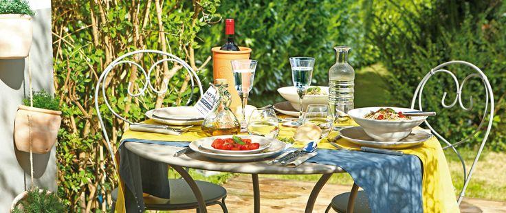 id es d co table d clic italie la table pinterest idee deco italie et idee deco table. Black Bedroom Furniture Sets. Home Design Ideas