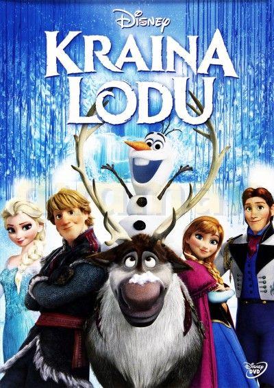 Kraina lodu (Disney) ( Frozen )