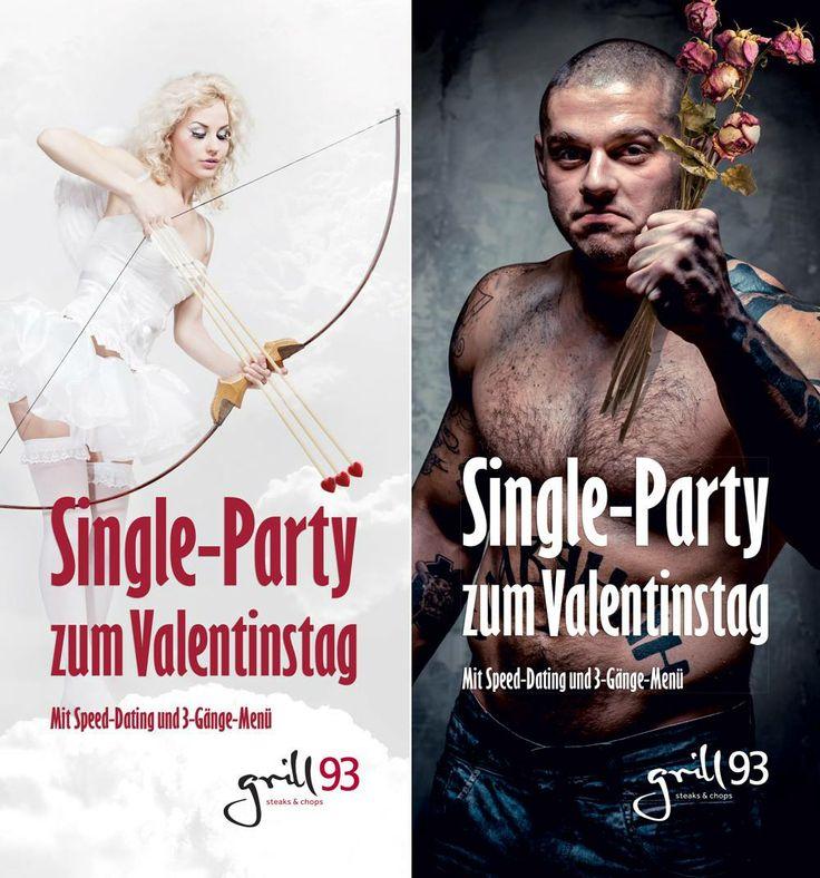 Floristen sind für dich Verbrecher und mit Romantik assoziierst du das antike Rom? Dann schau dir lieber unsere Kreation für die Valentinstags-Party im #Marriott München an.
