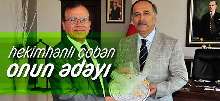 Cemil Çelik'in Rektör Adayı Cafer Özkul Malatya'da