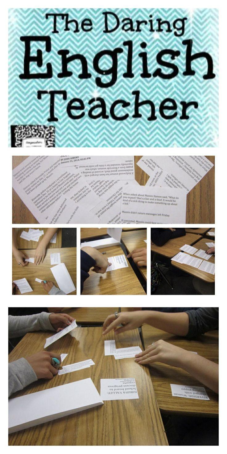 Assessing for learning essay