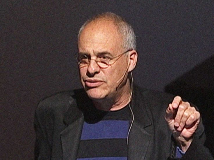 Mark Bittman: What's wrong with what we eat | Talk Video | TED.com
