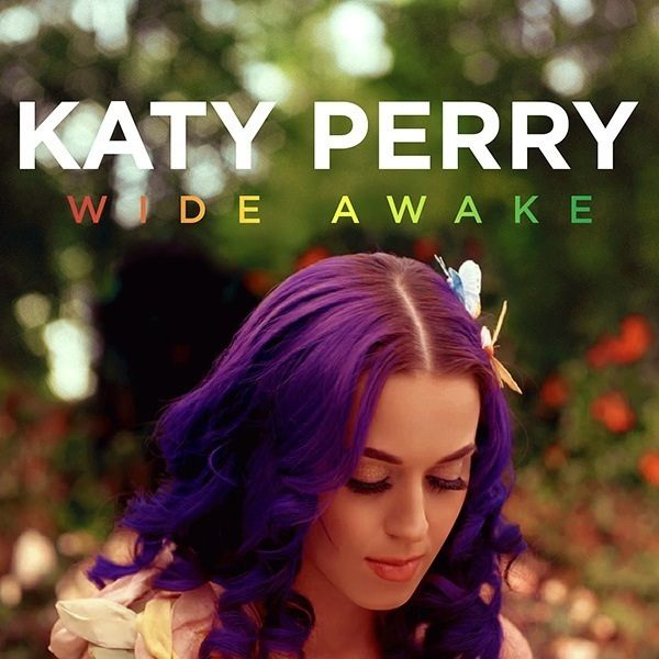 Katy Perry- Wide Awake. . . amazing single
