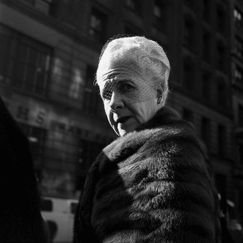 retronewyork:    1950s NYC Street Photography
