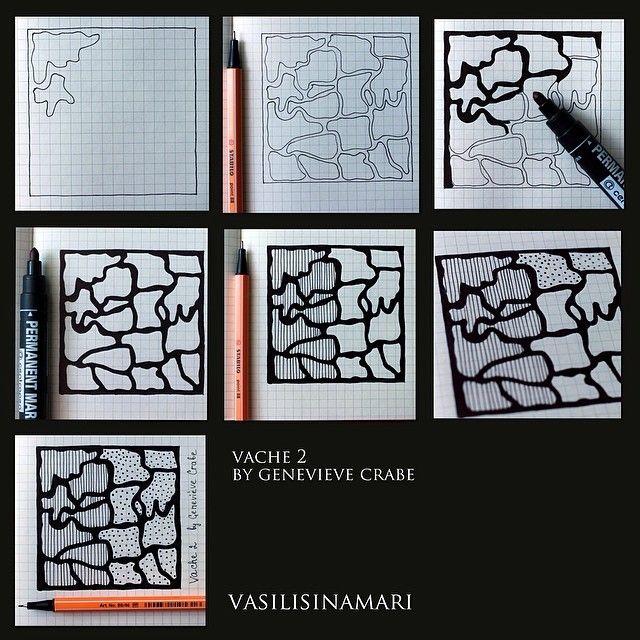 Vache 2 by Genevieve Crabe, step out by Maria Vasilisina - Instagram photo by @vasilisinamari (Мария Василисина) | Iconosquare
