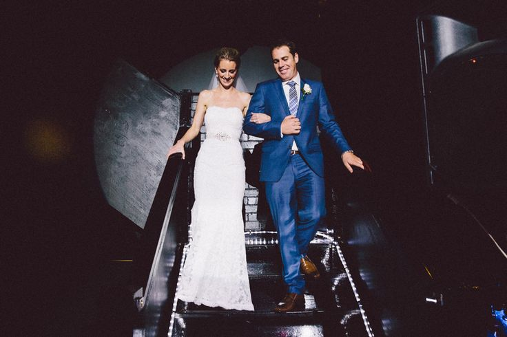 Sarah and Jez at Red Scooter — Fable & Fuss Melbourne Wedding Photographer