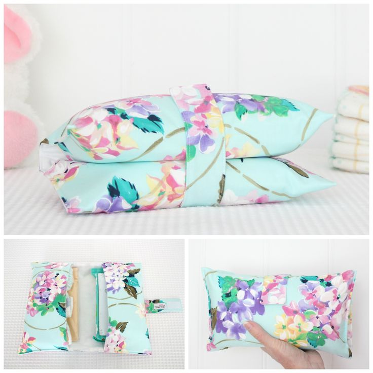 Nappy Wallet, Nappy Bag, Baby Shower Gift