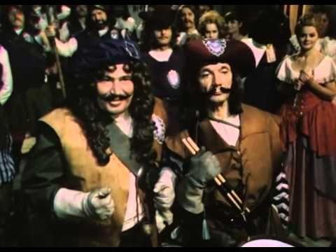 Honza málem králem (1977, celá pohádka)