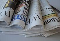 Universität Hamburg: Informations- und Diskussionsveranstaltung zur Zukunft von Printmedien am Mittwoch, dem 11. November 2015