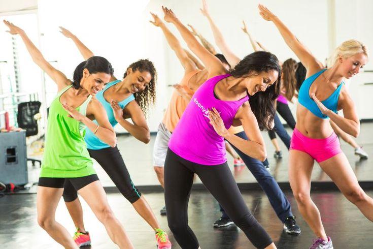 taniec czy fitness