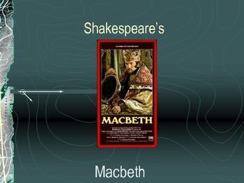 This is a comprehensive collection of 8 resources on Macbeth. The folder contains:  1. A set of questions/ test on the play – 5 pages  2. A multiple choice quiz – 25 questions  3. A quotation identification activity – 35 quotes  4. A study guide with questions on each Act – 12 pages  5. A work booklet with various activities – 26 pages  6. A set of notes on the themes in Macbeth  7. A PowerPoint Overview – 12 slides (good as an introduction)  8. A PowerPoint Summary – 24 slides.
