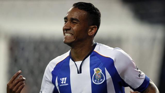 FC Porto Noticias: FC Porto pede 30 milhões por Danilo