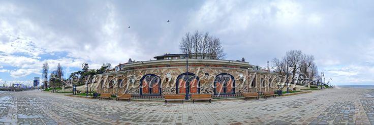 panorama acvariu constanta, fotografii panoramice, panoramic photography aquarium constanta romania,