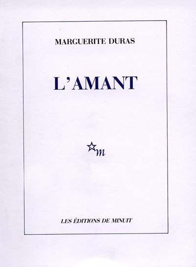 L'amant. Marguerite Duras
