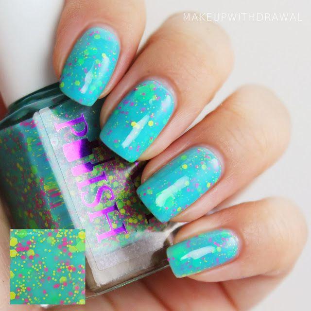 61 best Janelle Estep nails images on Pinterest | Nail decorations ...
