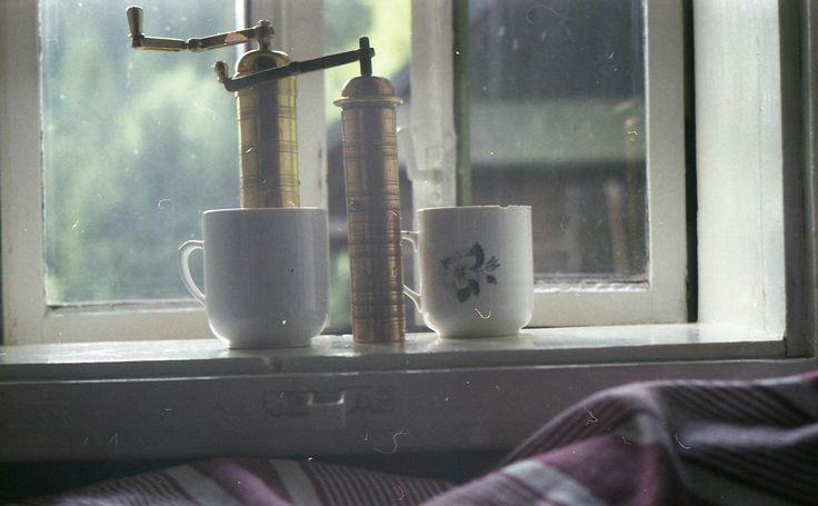 Coffee? #ricoh #ricoh500me #analogfeatures #analoguephotography #filmisnotdead #analog #35mm #fotografiaanalogowa #klisza