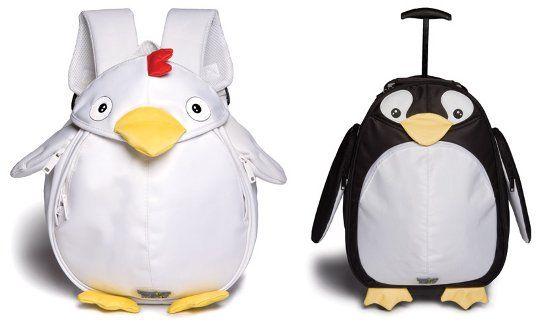 Penguin Design..