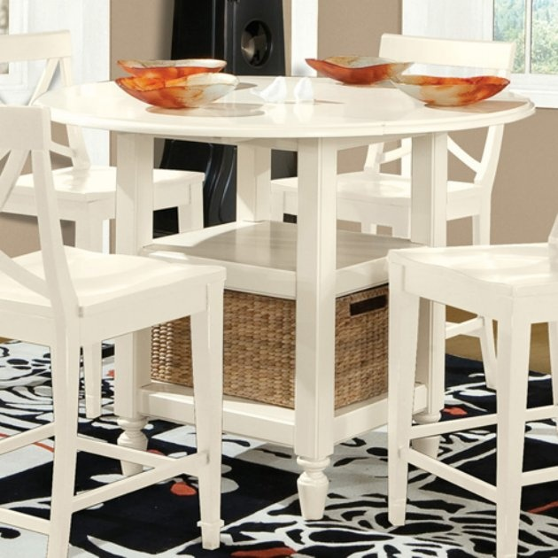 Dining Room Table With Storage: 30 Best Kitchen Tables Images On Pinterest