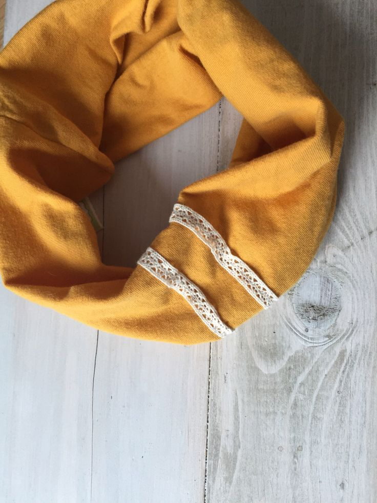 Baby Infinity Scarf - Toddler Infinity Scarf-  Mustard- cowl - Drool Bib - Sale - Made in Canada - Sale by polkadotpear on Etsy https://www.etsy.com/listing/497067025/baby-infinity-scarf-toddler-infinity