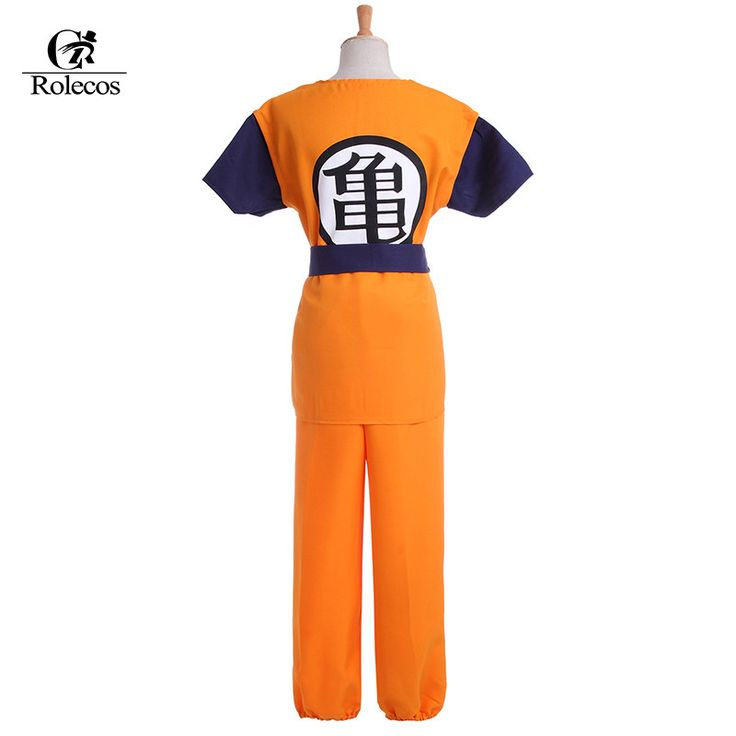 Goku Costume for Kids and Adult.   Tag a friend who would love this!   FREE Shipping Worldwide   Get it here ---> https://www.shenronstore.com/rolecos-two-style-kids-adult-dragon-ball-z-son-goku-cosplay-costume/