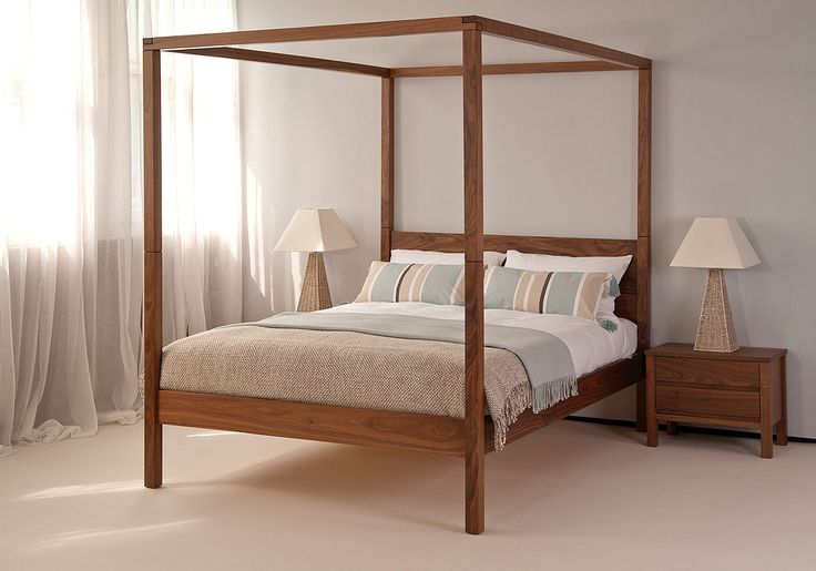 Best 1000 Images About Four Poster Beds On Pinterest 400 x 300