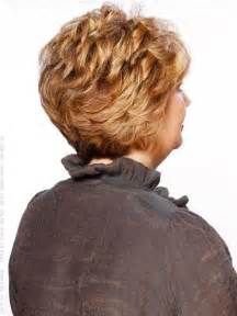 Short Curly Hairstyles for Over 50   Short Hairstyles 2016 - 2017 ...