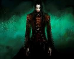 Image result for fantasy vampire male