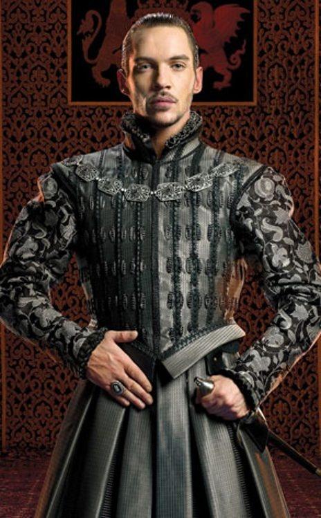 The Tudors - TV Series Trailer - YouTube