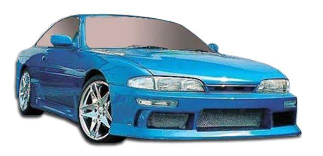 1995-1996 Nissan 240SX Duraflex M-1 Body Kit - 4 Piece
