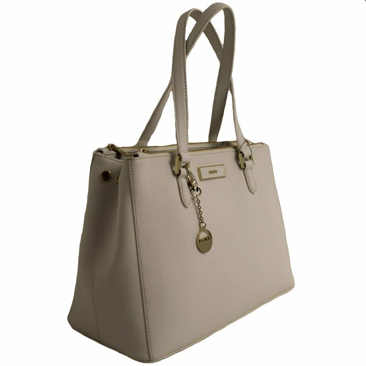 DKNY Saffiano Large Work Bag