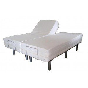 Best 25 Adjustable Beds Ideas On Pinterest Queen Size
