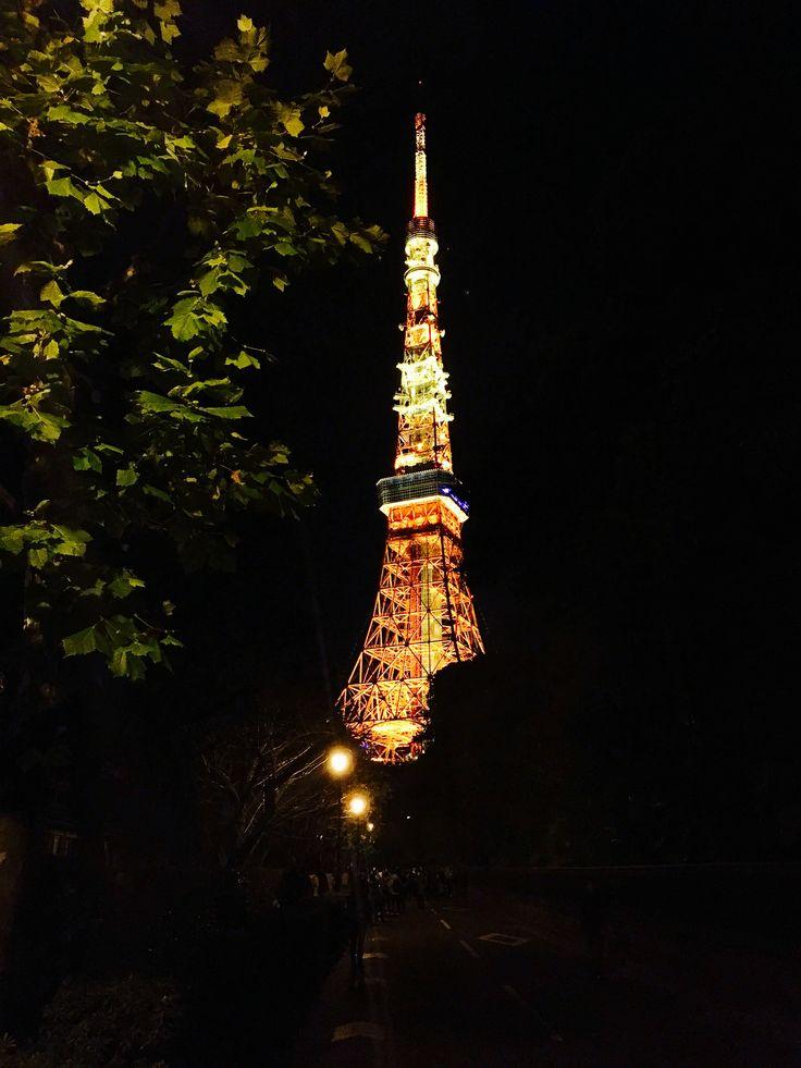 #tokyoTower #tokyo