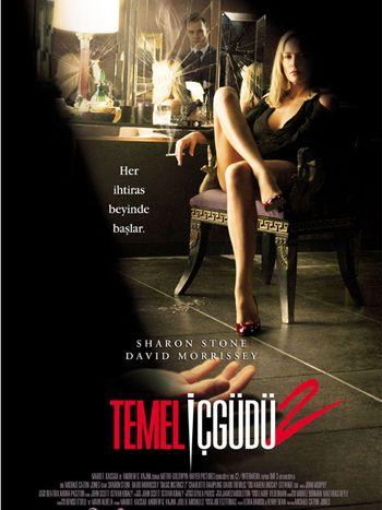 Temel içgüdü 2 izle, Basic Instinct 2 Risk Addiction Filmi Full izle, Temel içgüdü 2 Türkçe izle, Temel içgüdü 2 Full izle, Temel içgüdü 2 Hd izle,