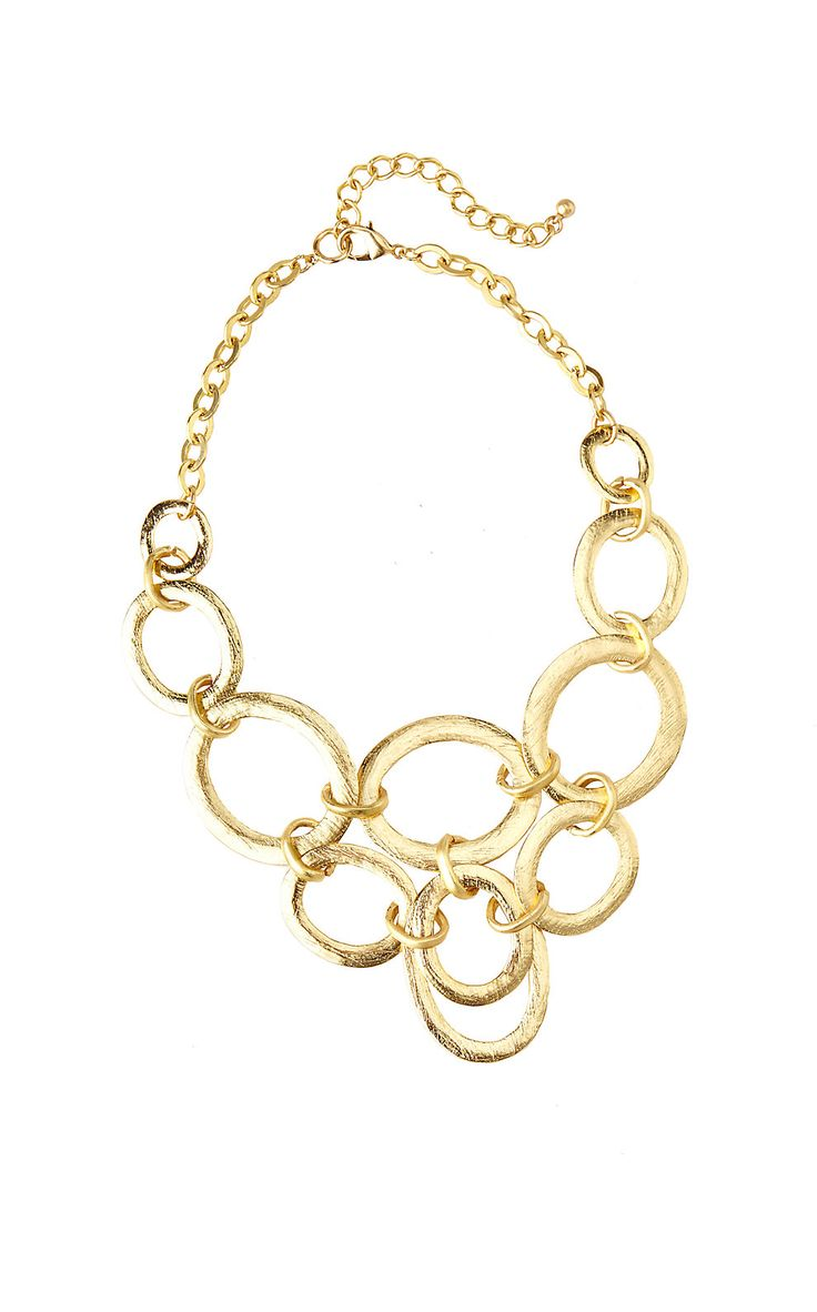 Lilly Pulitzer Ringleader Statement Necklace Idr) ❤ Liked On Polyvore  Featuring Jewelry, Necklaces, Gold Metallic, Lilly Pulitzer Necklace, Lilly  Pulitzer