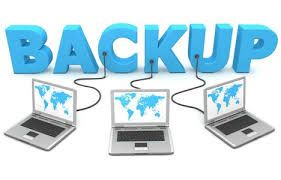 Why should we opt for online back up services