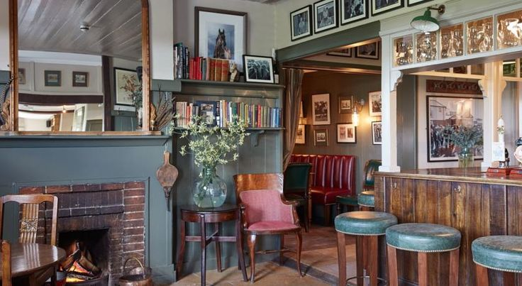 The Pheasant Inn Hungerford Situated on the outskirts of the village of Shefford Woodlands, The Pheasant Inn boasts a traditional restaurant and a cosy bar with an open fire. This pet-friendly inn offers free Wi-Fi and free private parking.