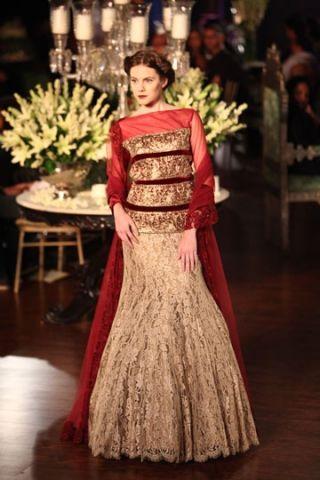 PCJ Delhi Couture Week 2013 : ManishMalhotra