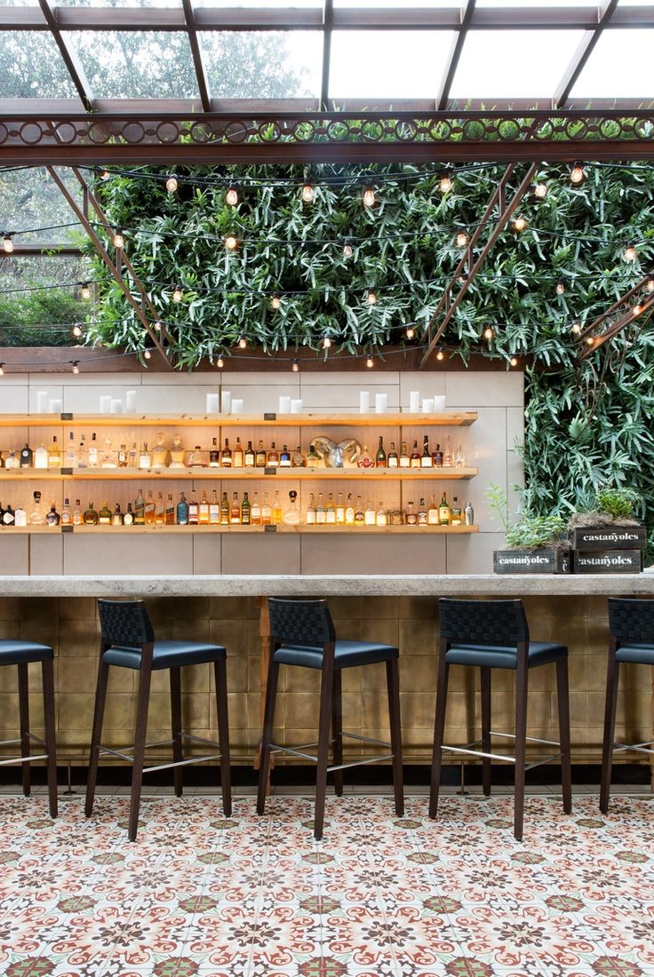 Rottet Studio Captures Local Flair in the Four Seasons Hotel Bogotá