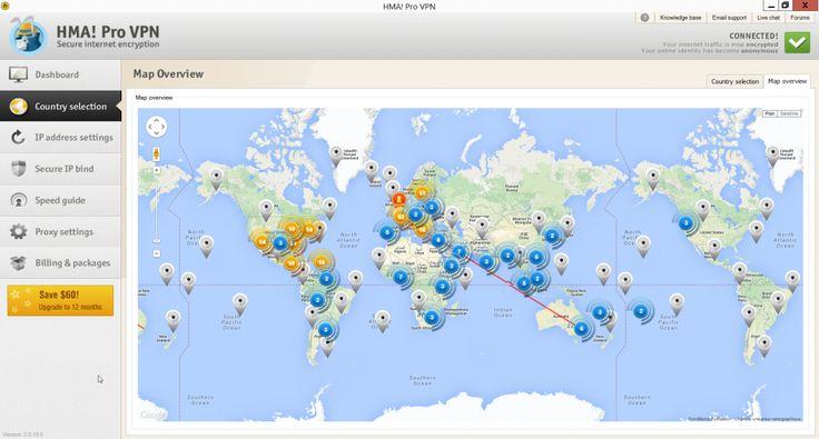 VPN Mode d'emploi - Sélection des 3 meilleurs VPN 2015