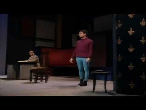 Rowan Atkinson Best of_Episode1