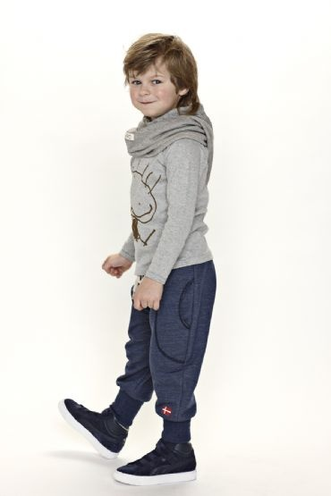 Gro Company's AW12 collection