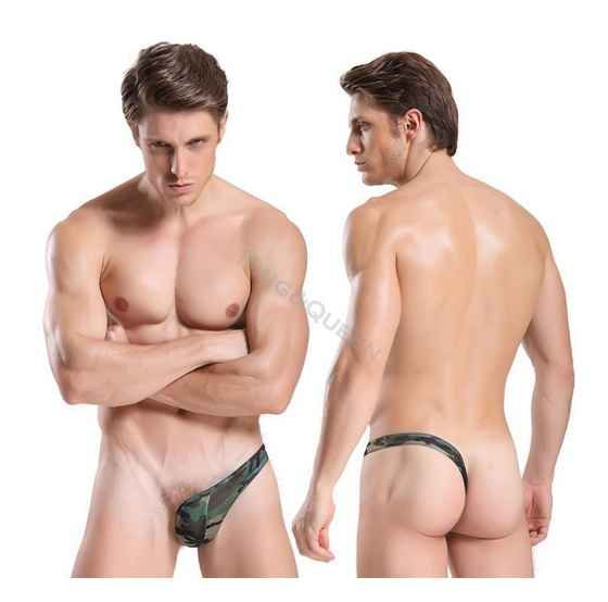 | Asymmetric Man-Thongs Are The Most Insane Thing A Man Can Wear This Summer??? Wtf??