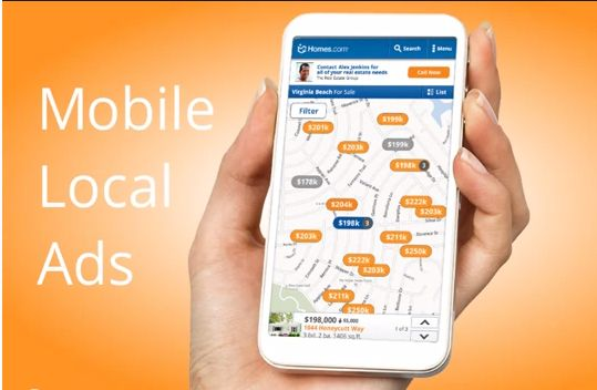[VIDEO] Generate Leads on the Go! New Mobile Local Ads
