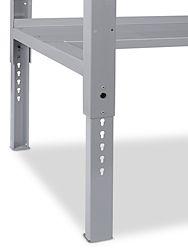 25+ unique table leg extenders ideas on pinterest | space saver