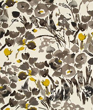 Shop Robert Allen Severine Ink Fabric at onlinefabricstore.net for $89.95/ Yard…