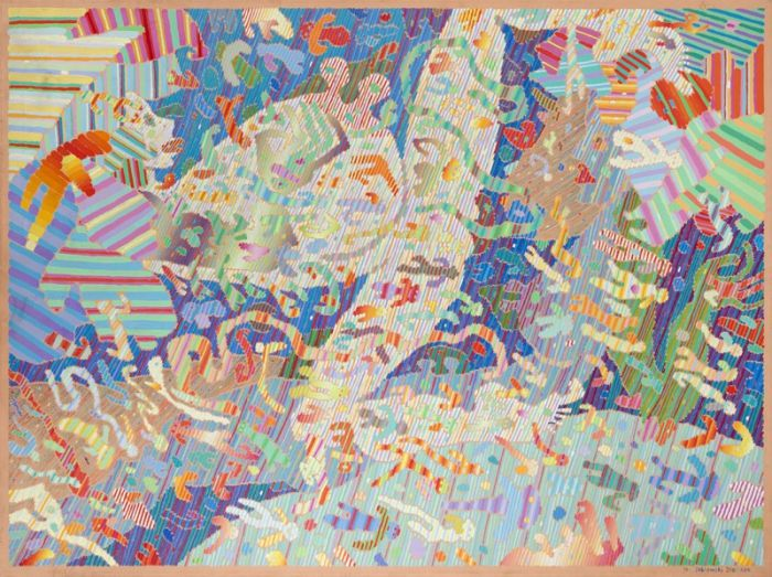 Jan Dobkowski - Australijski sen II, 2000