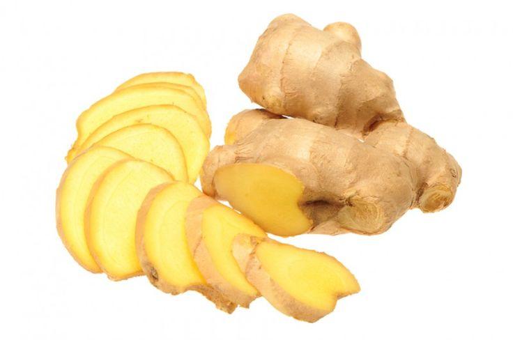 Πιπερόριζα (τζίντζερ) ένα ωφέλιμο βότανο κατάλληλο για την βαρυστομαχιά, το κρυολόγημα, την χοληστερίνη, την αρθρίτιδα, τον διαβήτη και τις ...