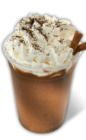 Great coffee frappe recipes, has 20 different recipes on link!