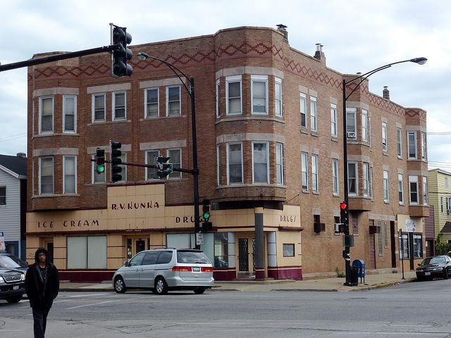 bridgeport chicago | Kunka Pharmacy - Archer Avenue - Bridgeport - Chicago | Flickr ...