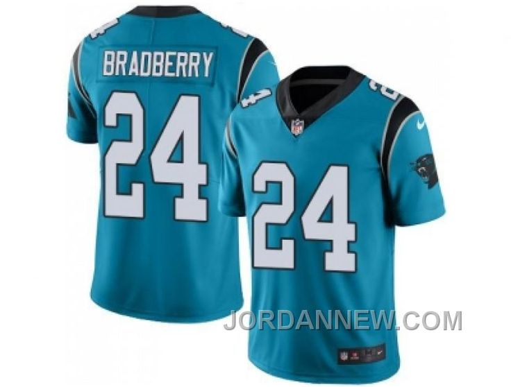 http://www.jordannew.com/nike-carolina-panthers-24-james-bradberry-blue-mens-stitched-nfl-limited-rush-jersey-for-sale.html NIKE CAROLINA PANTHERS #24 JAMES BRADBERRY BLUE MEN'S STITCHED NFL LIMITED RUSH JERSEY FOR SALE Only $23.00 , Free Shipping!